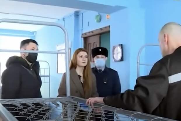«Антисанитария, туберкулёз, отсутствие лекарств»: Навальный ответил на сравнение его колонии с гостиницей