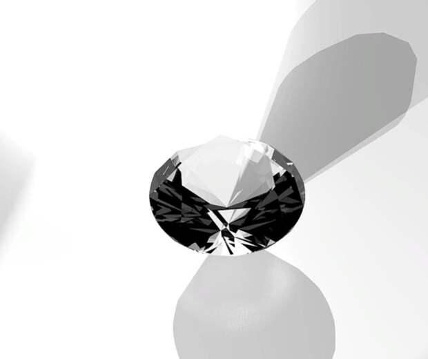 В Японии после выставки не досчитались бриллианта стоимостью в 1,8 млн долларов