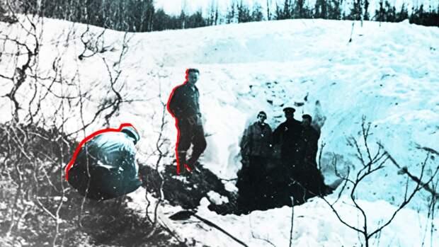 В США назвали наиболее достоверную версию трагедии на перевале Дятлова