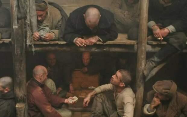 Тюремная культура с тех пор прочно вошла в жизнь обычных людей.