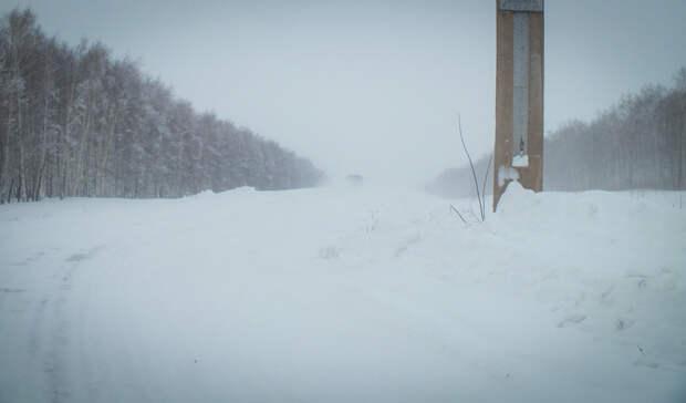Мокрый снег идождь обрушатся наКарелию