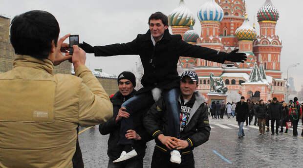 Простые истины: Примаков о дружбе народов и паразитировании в связи со скандалами в Киргизии