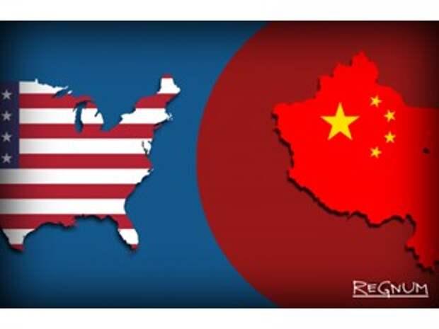 Как США проигрывают Китаю дискуссию о правах человека