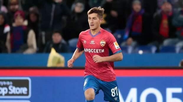 Марадишвили: ЦСКА должен победить «Динамо», а после матча поймём, какое место займём в РПЛ