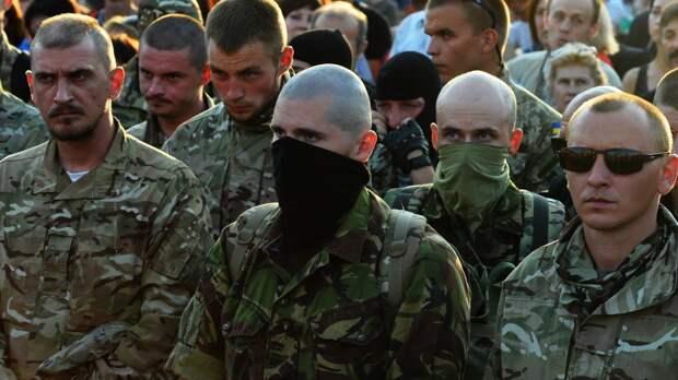 В Канаде выступили против украинцев, желающих масштабной войны с РФ