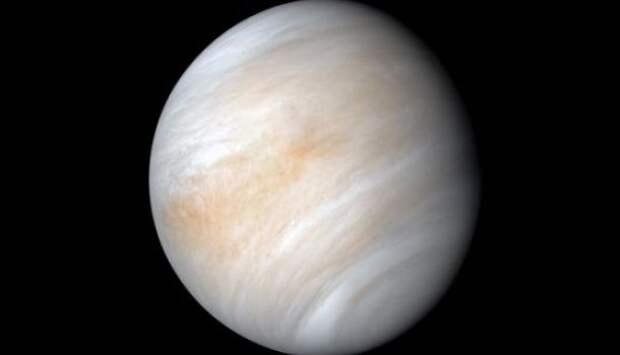 В NASA планируют сделать приоритетным изучение Венеры