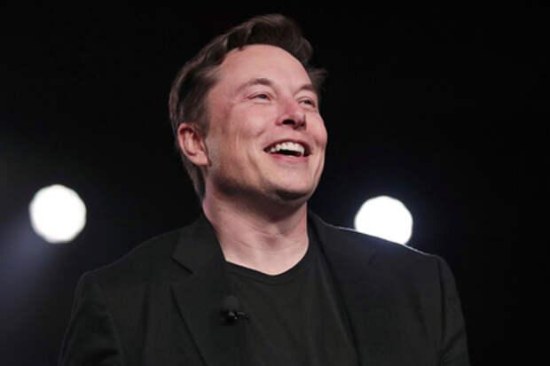 Илон Маск украл у землян небо