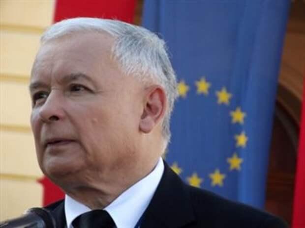 Польша надувает очередной политический «воздушный шарик»