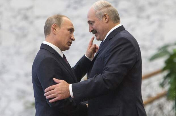 Стало известно, почему Лукашенко не явился на парад Победы в Москве