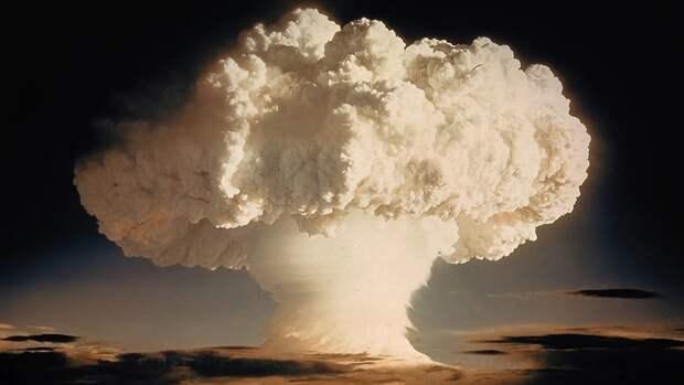 Генерал Липовой спрогнозировал последствия ядерного удара по российской столице