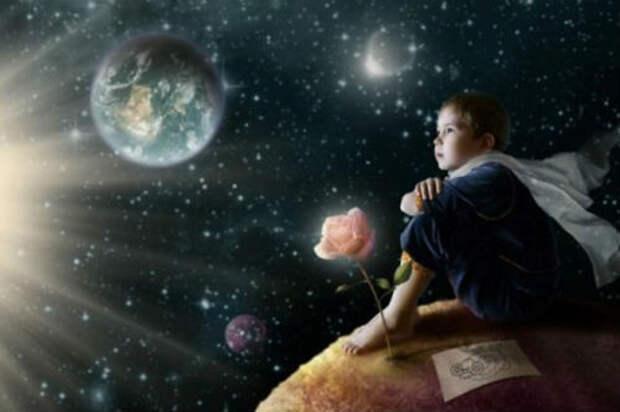 Что помнит душа: тайна и прелесть жизни перед рождением