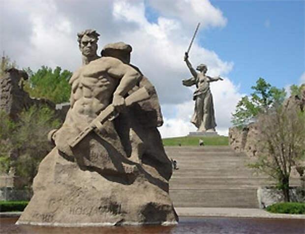 Возвращение «Сталинграда» – начало духовного возрождения России «Это самый эффективный способ борьбы за страну»