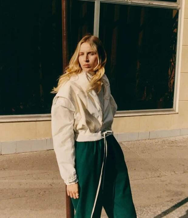 Новая коллекция Lacoste весна-лето 2021 — новое восприятие стильной одежды