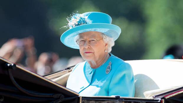 Ведущий программы «Доброе утро, Британия» случайно сообщил о «смерти»Елизаветы II