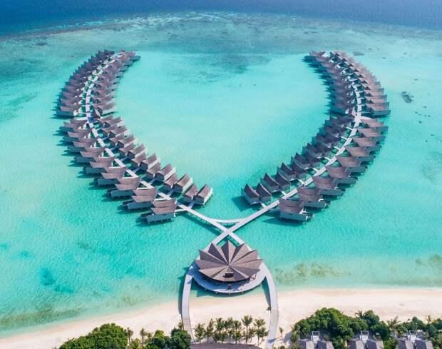 Прибывших с Мальдивских островов в Казахстан обязали изолироваться на 14 дней