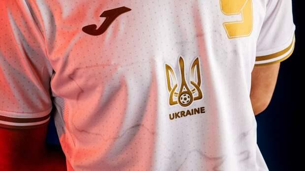 Глава Крымского футбольного союза пообещал задать вопрос УЕФА о новой форме сборной Украины