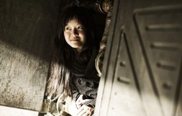 После успеха «Паразитов» до российского проката дойдет фильм «Сквозь снег» Пон Джун Хо