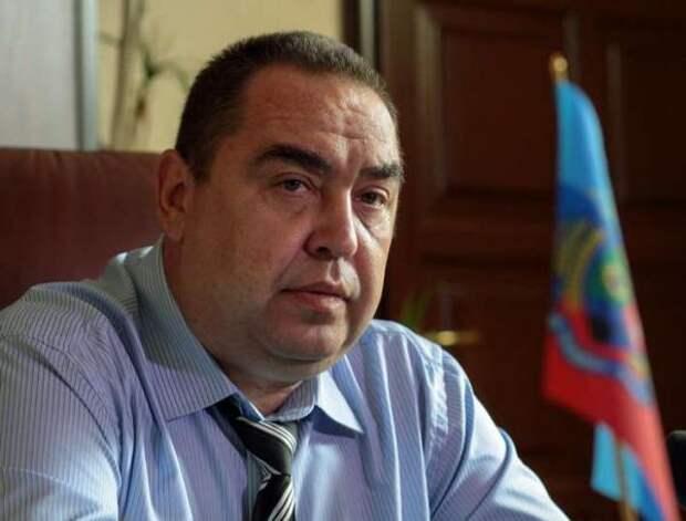 В семье главы ЛНР- трагедия: погибли родители Игоря Плотницкого - СМИ