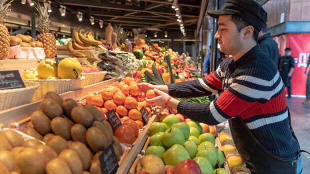 Картошка уже дороже бананов, но... Что ещё взлетит в цене в России?