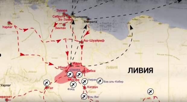 Террористы в Ливии показали голову – Шугалей был прав