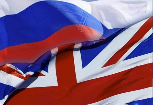 Россия загнала Британию во внешнеполитический тупик