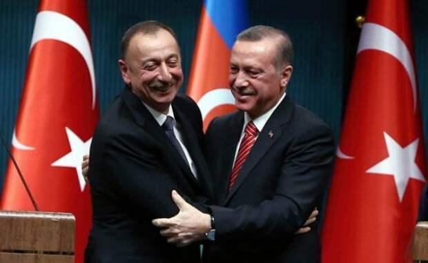 """""""Турция осуществляет прямую агрессию против Армении"""""""