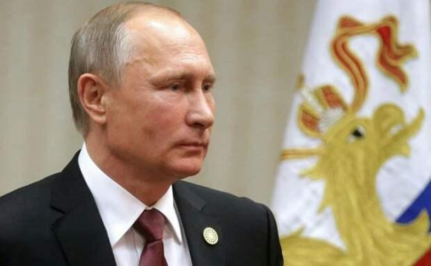 Новая победа Путина привела в бешенства западных политиков - СМИ