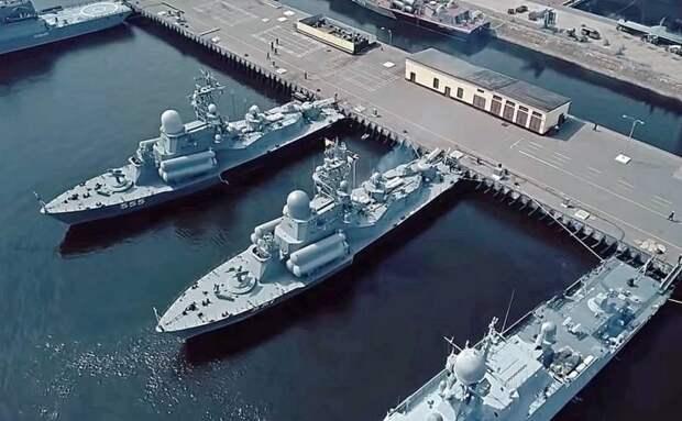 Как изменились российские армия и флот за последнее десятилетие
