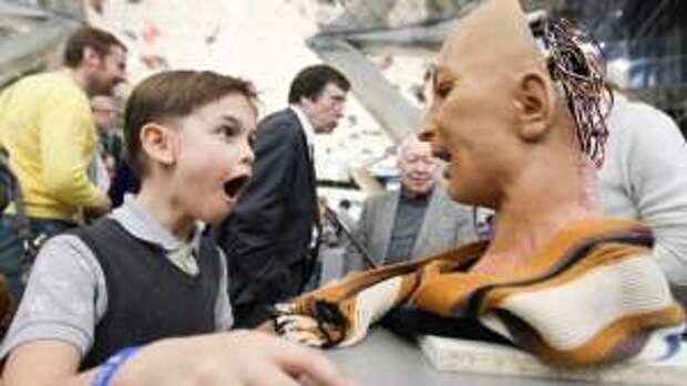 Оружие массового поражения: В школах идёт тихая война против русских детей