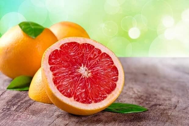 Грейпфрут с лекарствами может быть смертельно опасен. Кулинарные и ресторанные новости на Gastronom.ru