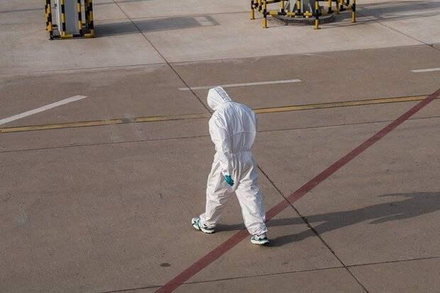 В Индии отмечена рекордная смертность от коронавируса