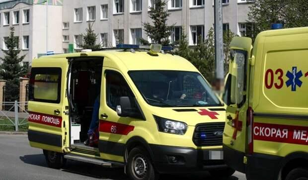 Учитель о спасении детей в казанской школе: Сказали им присесть вдоль стены