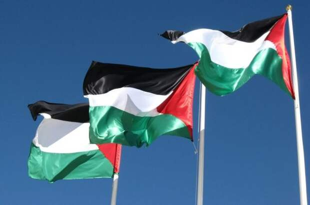 Четыре человека погибли в стычках с полицией Израиля на Западном берегу
