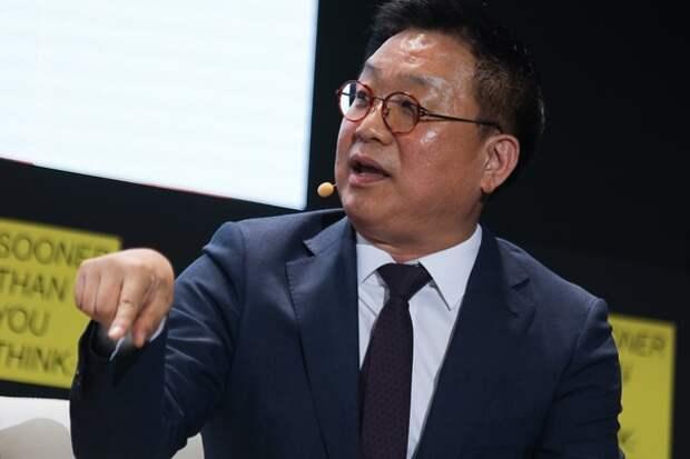 Обнаружено тело мэра Сеула после того, как он исчез, оставив записку, похожую на завещание