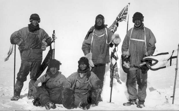 Набор полярника: самые теплые вещи на Земле