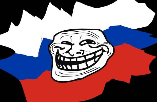 Александр Роджерс: Как нам отвечать на «новичок в трусах Навального»