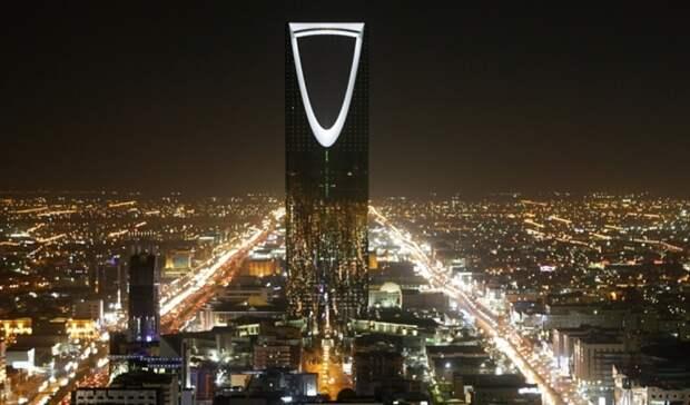 Размещение двух траншей евробондов вдолларах осуществляет Эр-Рияд