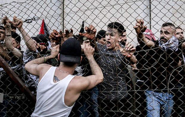 Варварство и насилие: израильско-палестинский конфликт набирает обороты