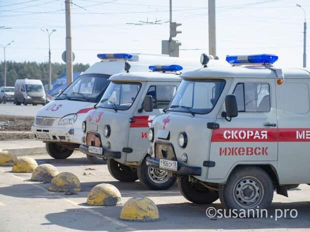 Единый номер 122 по «коронавирусным» вопросам начал работать в Удмуртии