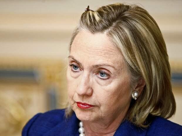 Дешевле бургера. Почему эпоха Клинтонов близится к бесславному завершению