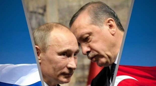 Турция в начале мая. От внутренней политики до отношений с Россией