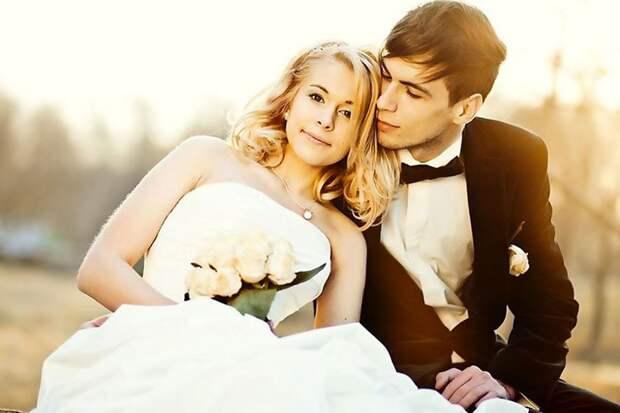 Дело молодое: почему распадаются ранние браки