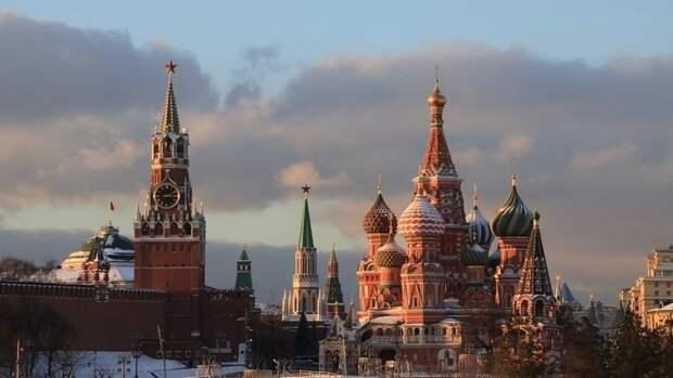 Европарламент сформировал основные принципы ведения дел с Россией