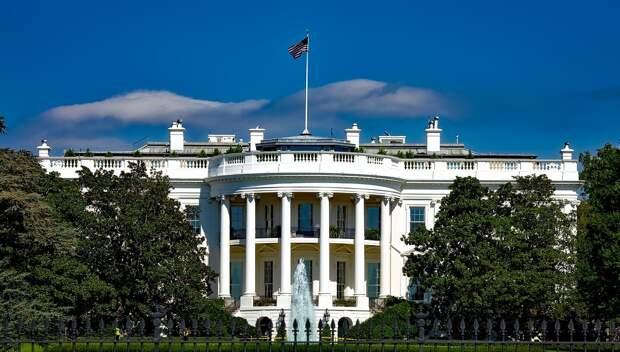 Байден пригласил Зеленского летом в Вашингтон