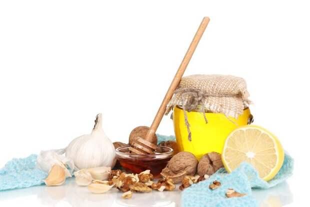 Здоровье от природы: чеснок. Проверенные рецепты народной медицины