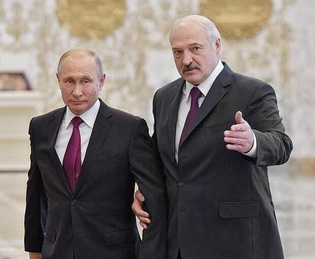 Россия присоединилась к санкциям Минска против ЕС. Что происходит в Белоруссии