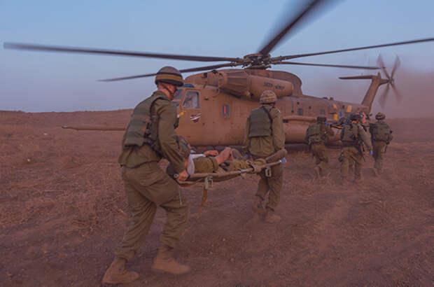 С территории Ливана произведён пуск ракет в сторону Израиля