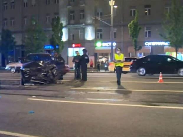 Свидетель подтвердил, что видел Михаила Ефремова на пассажирском сиденье