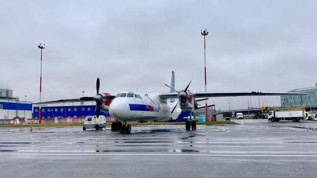 Жители Петербурга смогут вылететь в Баку прямым рейсом с 18 мая