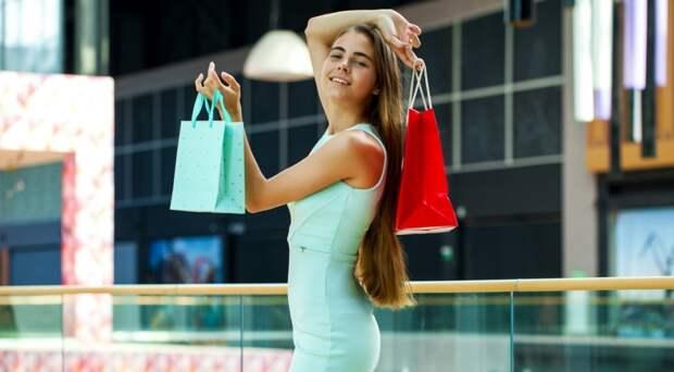 Как распознать и победить шопоголизм? Отвечает психолог Татьяна Яничева